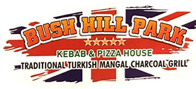 Bush Hill Kebab